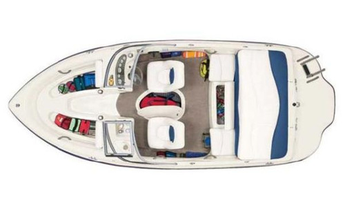 Image of Tahoe Q4 sport for sale in United States of America for $17,500 (£12,421) Port Charlotte, Florida, United States of America