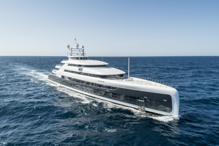 Pride Mega Yachts for sale in Spain for $145,000,000 (£104,804,377)