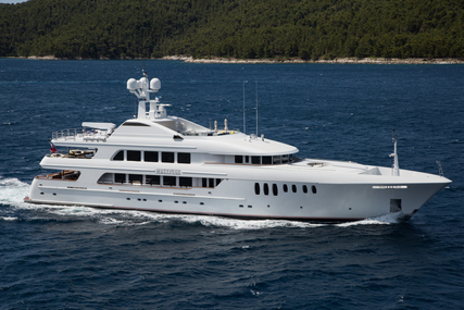 TRINITY Yachts for sale in Bulgaria for $19,000,000 (£13,454,376)