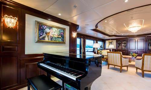 Image of TRINITY Yachts for sale in Bulgaria for $19,000,000 (£13,596,193) Varna,, Bulgaria