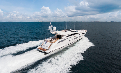 Image of Leopard High Performance for sale in Bahamas for €12,900,000 (£11,098,111) ,, Bahamas