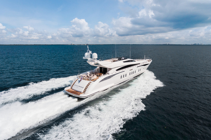 Leopard High Performance for sale in Bahamas for €12,900,000 (£11,134,608)