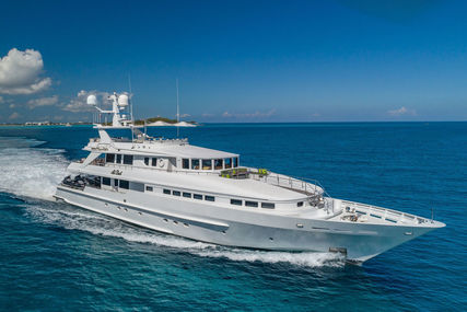 Heesen Tri-Deck for sale in Bahamas for P.O.A. (P.O.A.)
