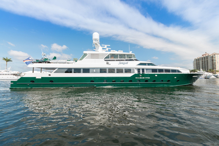 Broward Refits in 2008 & 2020- Custom for sale in United States of America for $3,495,000 (£2,742,252)