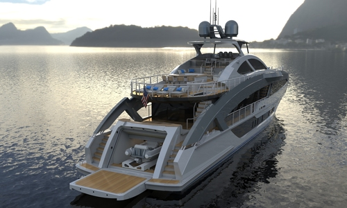 Image of GHI Yachts for sale in Turkey for $21,950,000 (£17,149,241) ,, Turkey