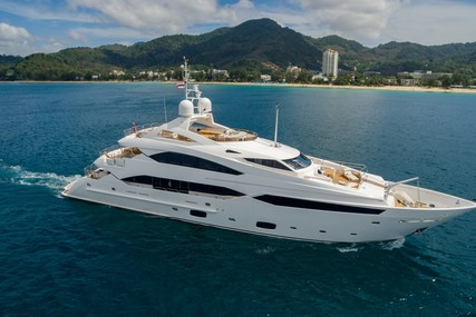 Sunseeker 40 M Yacht for sale in Thailand for $7,950,000 (£5,695,781)