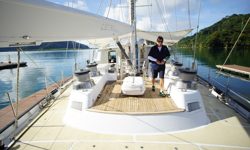Image of Lurssen for sale in Costa Rica for $1,500,000 (£1,091,663) Costa Rica