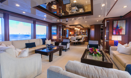 Image of Nordhavn for sale in United States of America for $12,900,000 (£9,428,722) Newport Beach, California, United States of America
