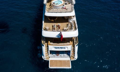 Image of Benetti for sale in Italy for €6,500,000 (£5,936,127) Pisa,, Italy