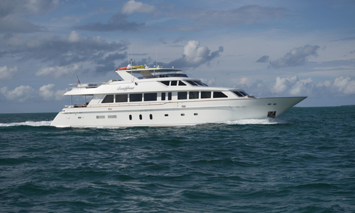 Image of Hargrave Yacht for sale in Bahamas for $4,299,000 (£3,328,301) Nassau,, Bahamas