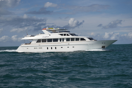 Hargrave Yacht for sale in Bahamas for $4,299,000 (£3,373,087)
