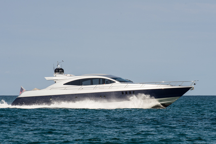 Warren Yachts Express Cruiser for sale in United States of America for $2,695,000 (£2,001,753)