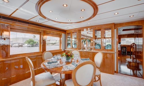Image of Hargrave 90' Skylounge for sale in United States of America for $2,850,000 (£2,059,948) Stuart, Florida, United States of America