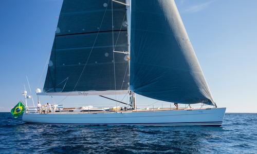 Image of Custom Soto 83' by ML Shipyard, Brazil for sale in Spain for $995,000 (£780,698) Valencia,, Spain