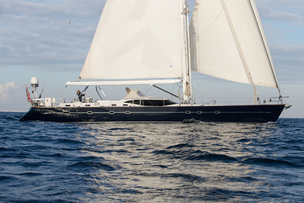 Oyster 82' for sale in Spain for £2,273,479