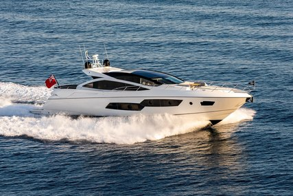 Sunseeker Predator 80 for sale in France for €2,173,125 (£1,923,443)