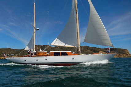 Vic Franck Cruising Sailboat for sale in United States of America for $395,000 (£288,142)