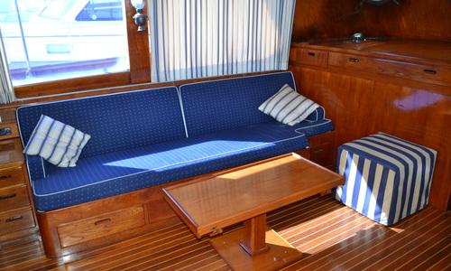 Image of Vic Franck Cruising Sailboat for sale in United States of America for $349,000 (£253,507) Santa Barbara, California, United States of America