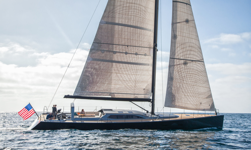 Image of Goetz / Derecktor Custom Sparkman & Stephens Designed Performance Sailing Yacht for sale in United States of America for $1,800,000 (£1,301,189) Oxnard, California, United States of America