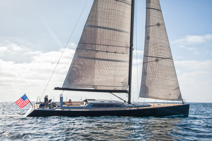 Goetz / Derecktor Custom Sparkman & Stephens Designed Performance Sailing Yacht for sale in United States of America for $1,800,000 (£1,289,047)