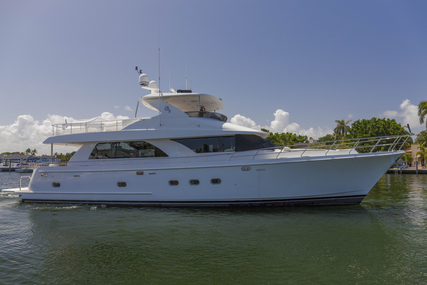 Ocean Alexander 2009 for sale in United States of America for $2,150,000 (£1,615,752)