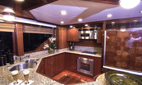 Image of Ocean Alexander 2009 for sale in United States of America for $1,995,000 (£1,432,305) Falmouth, Massachusetts, United States of America