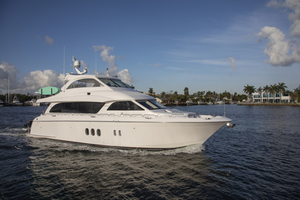 Hatteras 72 for sale in United States of America for $2,249,000 (£1,589,152)
