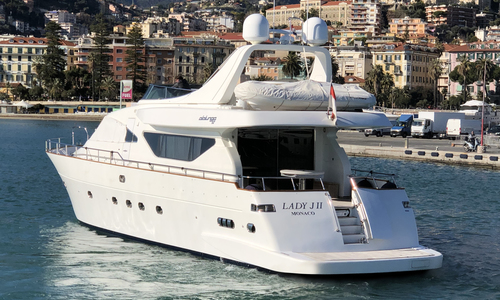 Image of Alalunga 72 for sale in Italy for €470,000 (£406,044) San Remo,, Italy