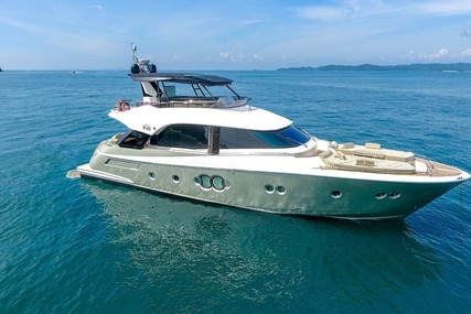 MONTE CARLO YACHTS 70 for sale in Thailand for €1,495,000 (£1,287,040)