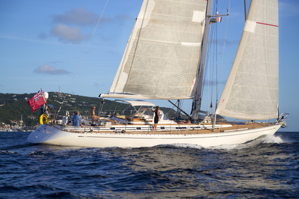 Nautor's Swan 68 for sale in United States of America for $700,000 (£543,951)