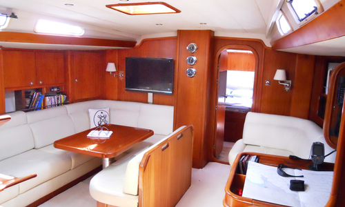 Image of Gorbon Custom for sale in Mexico for $495,000 (£361,090) Ensenada,, Mexico