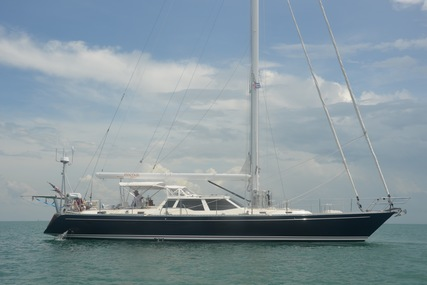 Tayana 65 for sale in United States of America for $595,000 (£427,179)
