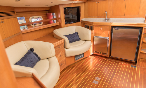 Image of Tayana 65 for sale in United States of America for $595,000 (£425,776) Newport, Rhode Island, United States of America