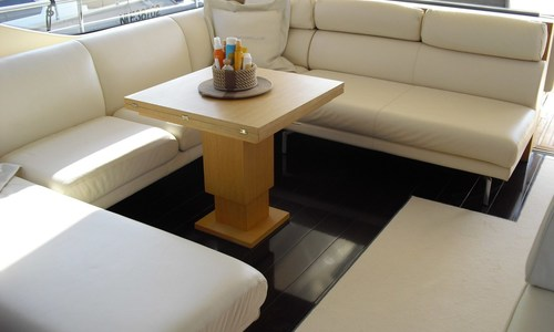 Image of Pershing 64 for sale in France for €1,190,000 (£1,024,352) ,, France