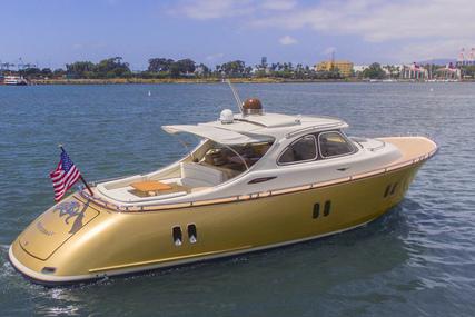 Zeelander Z44 for sale in United States of America for $575,000 (£445,830)