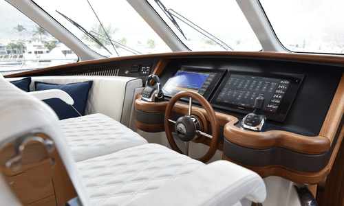 Image of Zeelander Z55 for sale in United States of America for $2,550,000 (£1,966,318) Dania Beach, Florida, United States of America