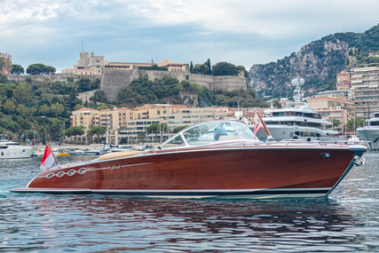 J Craft Torpedo for sale in Monaco for €900,000 (£821,985)