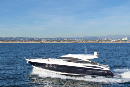 Princess V72 for sale in United States of America for $1,899,000 (£1,472,401)