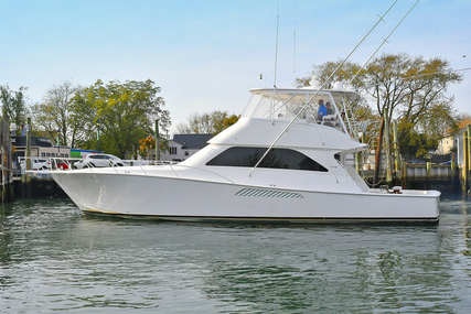 Viking Yachts 56 Convertible for sale in United States of America for $1,099,000 (£852,116)
