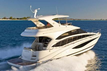 Meridian 541 Sedan for sale in United States of America for $660,000 (£511,735)