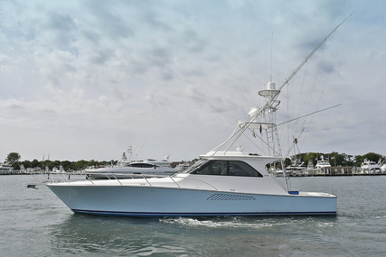 Viking Yachts 52 Open for sale in United States of America for $824,900 (£639,591)