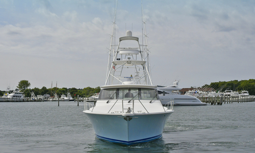 Image of Viking 52 Open for sale in United States of America for $824,900 (£590,289) Freeport, New York, United States of America