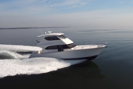 MARITIMO M52 for sale in United States of America for $850,000 (£659,053)