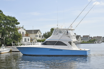 Viking Yachts Open Bridge for sale in United States of America for $599,000 (£461,892)