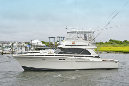 Bertram 46 Convertible for sale in United States of America for $149,000 (£108,085)