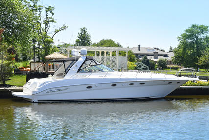 Sea Ray 46 Sundancer for sale in United States of America for $179,500 (£139,176)