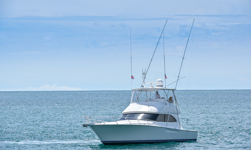 Image of Viking Yachts 46 Convertible for sale in Costa Rica for $1,098,000 (£857,853) Los Suenos,, Costa Rica