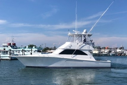 Viking Yachts 45 Convertible for sale in United States of America for $495,000 (£383,801)
