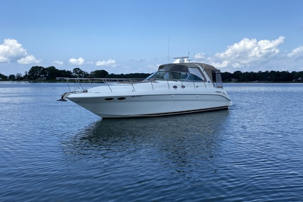 Sea Ray 410 Sundancer for sale in United States of America for $135,000 (£104,099)