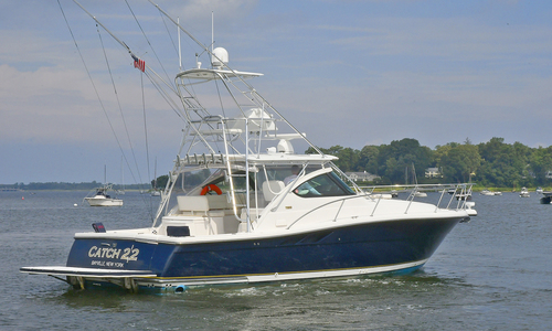 Image of Tiara 3800 Open for sale in United States of America for $299,000 (£234,602) Oyster Bay, New York, United States of America
